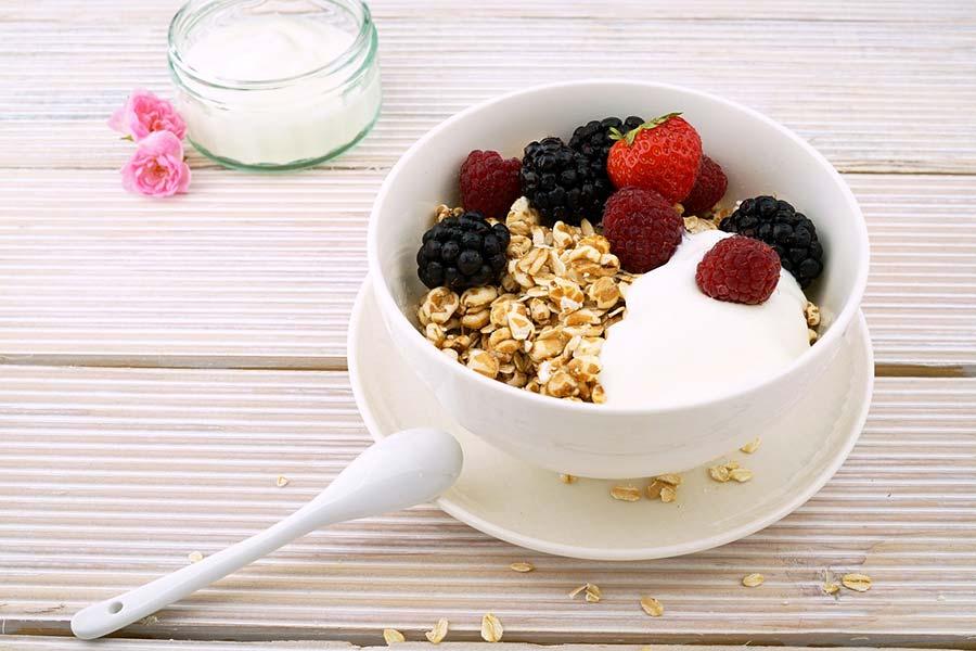 Mae Coconut Yoghurt
